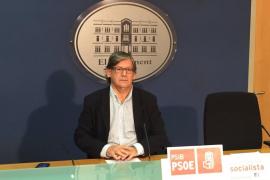 El PSIB afirma que Bauzá es un desubicado político «en busca de protagonismo»