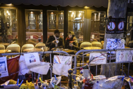 Las últimas detenciones en Francia abortaron un atentado, según el ministro del Interior