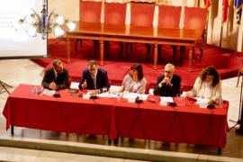 Balears, Córcega y Cerdeña defenderán juntas sus intereses ante Europa