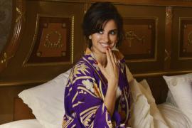Penélope Cruz: «'La reina de España' es una carta de amor al cine de Trueba»