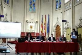 La Cámara de Comercio de Mallorca sugiere un IVA reducido para las islas europeas