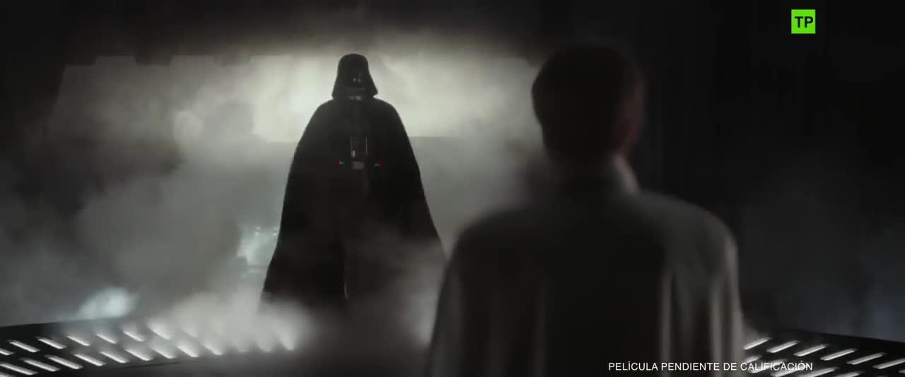 Ya están a la venta las entradas para 'Rogue One: Una historia de Star Wars'