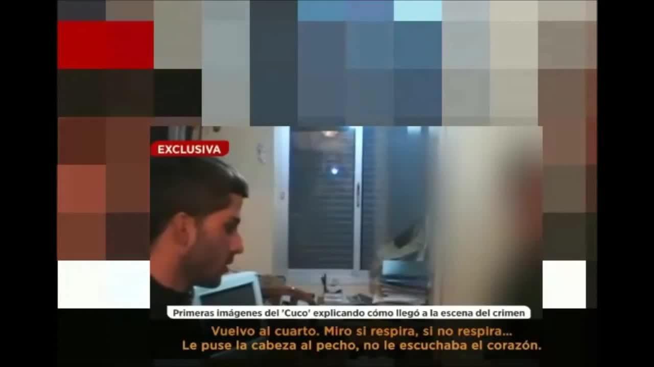 Emiten un vídeo donde Miguel Carcaño confiesa el asesinato de Marta del Castillo