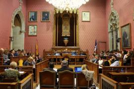 Bonet afirma que el Consell tiene fondos para rescatar el túnel de Sóller