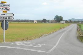 El municipio reivindica la mejora de las carreteras que conectan con el Pla