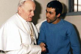 Ali Agca acusa al Vaticano de estar detrás del atentado contra Juan Pablo II