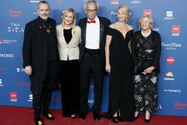 Más de 700 invitados se vuelcan en Madrid con la Gala del Sida
