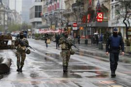 EEUU alerta de posibles ataques terroristas en Europa durante las fiestas navideñas