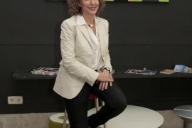 El Círculo de Bellas Artes concede a Aina Calvo la Medalla de Oro