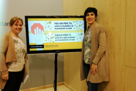 El Ajuntament de Palma crea una guía para prevenir enfermedades de transmisión sexual