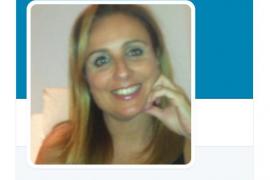 Los socialistas ironizan en Twitter sobre la 'carrera meteórica' de Mabel Cabrer