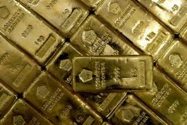 Hereda una casa y en ella descubre 100 kilos de oro escondidos