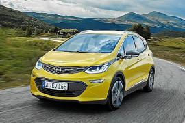 Opel, el gran ganador de los Premios AutoBest'16