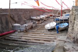 Ports de les Illes aprueba una lista de espera de 43 solicitantes de amarre en Banyalbufar