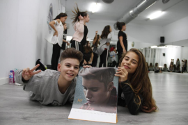 Todo por Justin Bieber