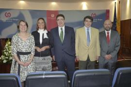 Nueva Junta de Gobierno del Colegio de Médicos