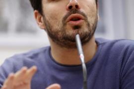 Garzón: A pesar de «los actos que cometió, hay que respetar a las personas»