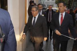 Minuto de silencio en el Senado por la muerte de Rita Barberá