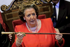 Rita Barberá, la 'eterna' alcaldesa de Valencia vinculada a varios casos de corrupción