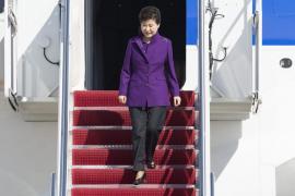 Corea del Sur admite haber comprado viagra para un viaje de la presidenta