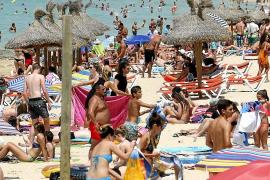 palma hoteles horrach moya y ambiente en la playa de palma y arenal