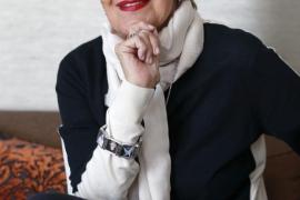 Concha Velasco ha recibido el Premio Nacional de Teatro 2016