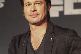 Cerrada la investigación contra Brad Pitt por presunto abuso infantil