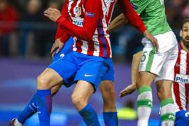 Griezmann y Gameiro solucionan el primer puesto para el Atlético