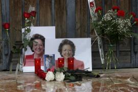 El cuñado de Rita Barberá dice que «ha muerto de pena y la fundamental aportación la han tenido los suyos»