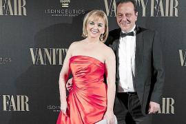 Pedro Horrach y Ana Zacher