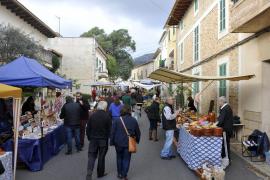 Cuatro ferias y un mercadillo para disfrutar del fin de semana en Mallorca