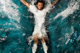 El Real Madrid vestirá una camiseta reciclada con restos plásticos del mar