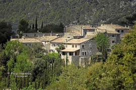 Llogarets a Mallorca