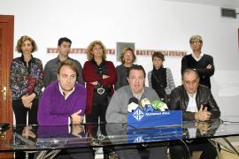 Torres invita al PSOE a denunciarle por las listas hospitalarias o a «pedir disculpas»