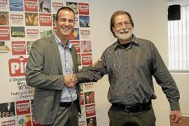 Jordi Mora releva a Antoni Mas al frente de PIMEM