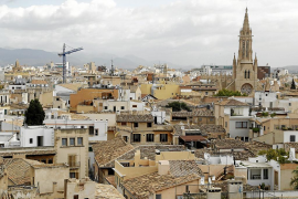 Los dueños de VPO que las alquilen sin permiso serán multados con 90.000 euros