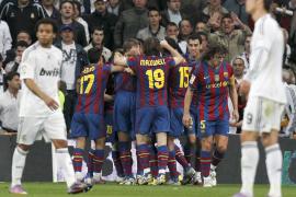 El Barça-Real Madrid se jugará el lunes 29 de noviembre