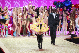 Los ángeles de Victoria's Secret regresan con Katy Perry
