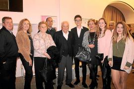 Entrega del II Premio Manto Negro de la DO Binissalem