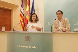 El Govern concede 4,3 millones a entidades para la formación de colectivos vulnerables