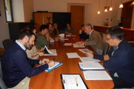 Cort aprueba la puesta en marcha del Plan Integral de Señalización Turística