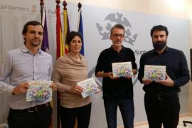 Calpurnio presenta 'Mundo Plasma', cómic ganador del Ciutat de Palma 2015