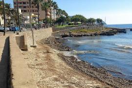 Más de 600.00 euros para reformar diversas calles de Cala Millor