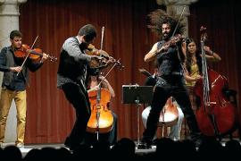 La dirección del Festival de Pollença correrá a cargo de un comité artístico
