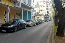 Inca contará con un sistema de ORA gratis en el centro, Gran Via y la avenida Reis Catòlics