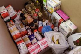 El Banco de Alimentos de Ibiza y Formentera impulsa el 'gran recapte'