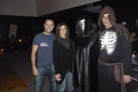 El hotel Melià de Mar celebra Halloween