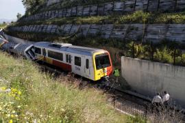 El PP se personará como acusación popular en el accidente de tren de Manacor