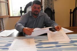 Govern, Consell y Ajuntament de Deià acordarán mañana la demolición de dos de los cuatro chalés ilegales de Llucalcari