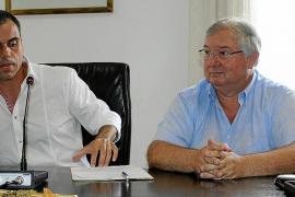 La izquierda presentará a un candidato a la Alcaldía de Santa Margalida